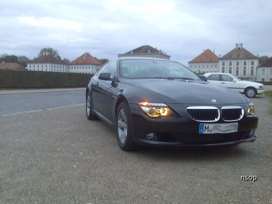 635d Coupe BMW On Demand