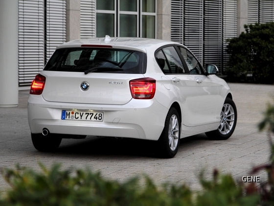BMW120d_Außenansicht2