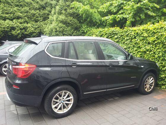 BMW X3 20dA (2)