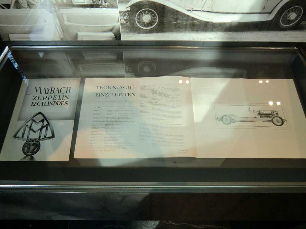 Maybach Museum (31)
