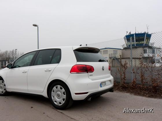 VW Golf GTI (SIXT)