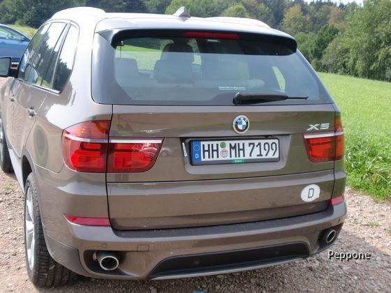 BMW X 5 30d 004