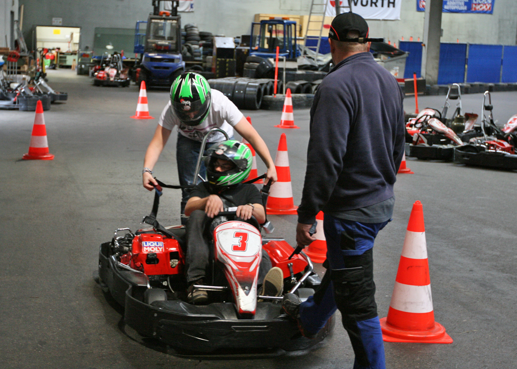Kart-Cup 2010
