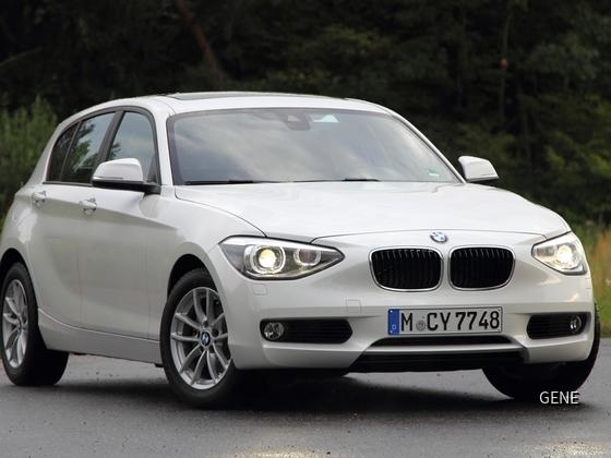 BMW120d_Außenansicht1