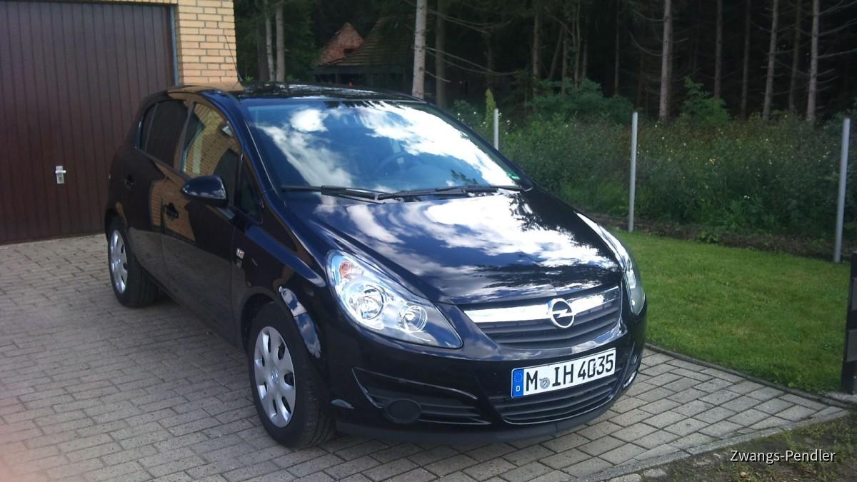 Opel Corsa 1.4 Ecotec Edition 111 Jahre Opel