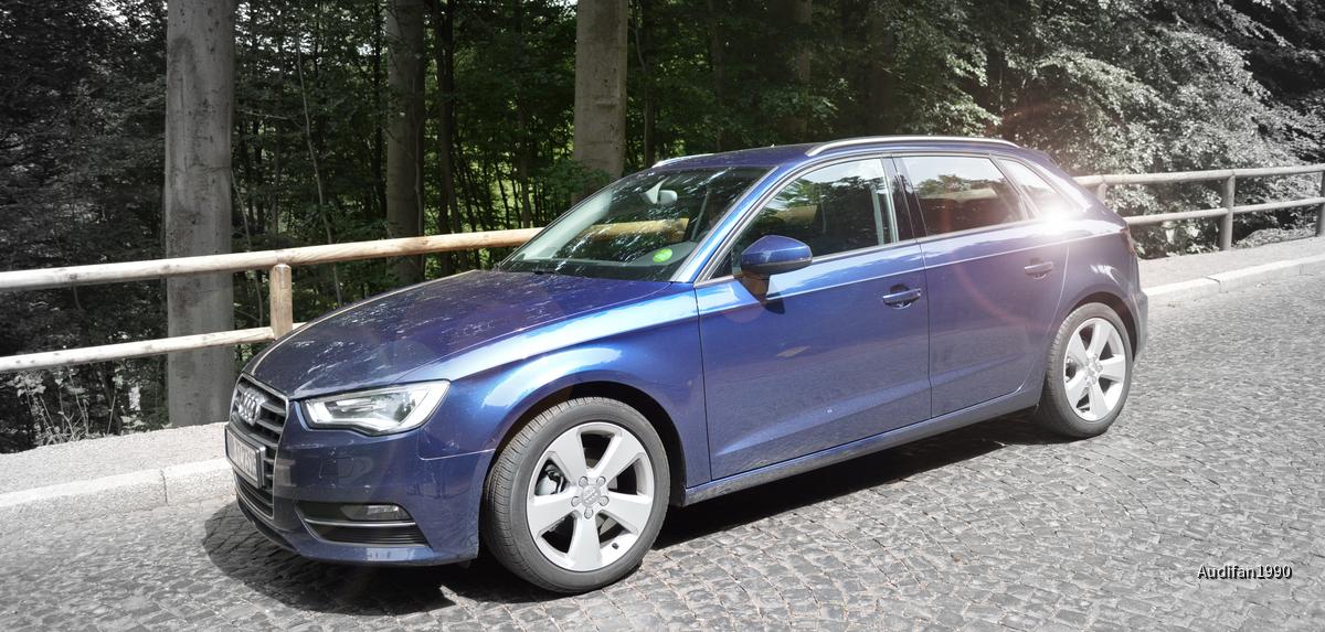 Die Kompakte Luxusklasse von Europcar