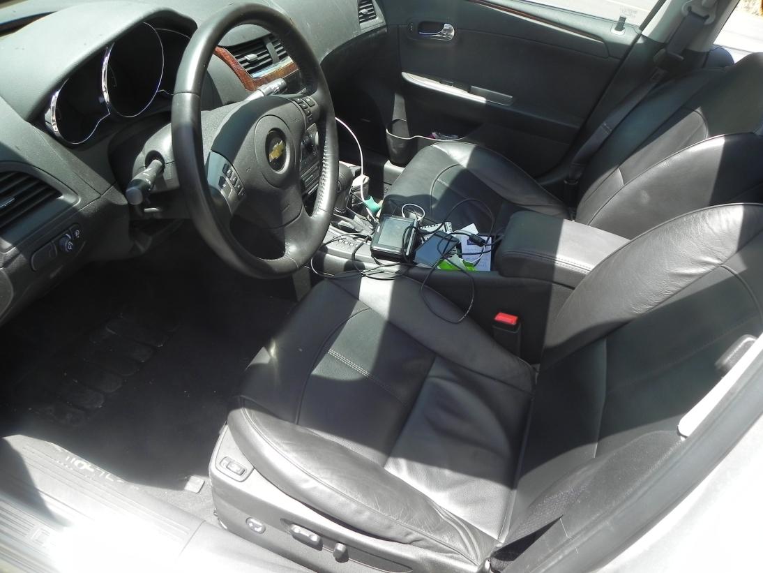 Chevrolet Malibu LTZ | Alamo San Diego