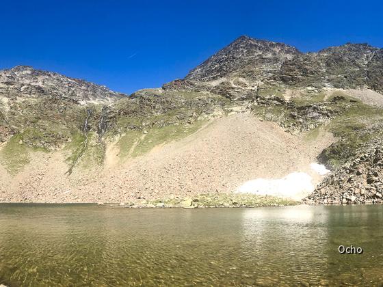 Urlaub Stubaier Alpen