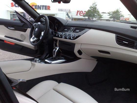 BMW Z4 S-Drive 35i