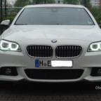 BMW 530dx-Drive
