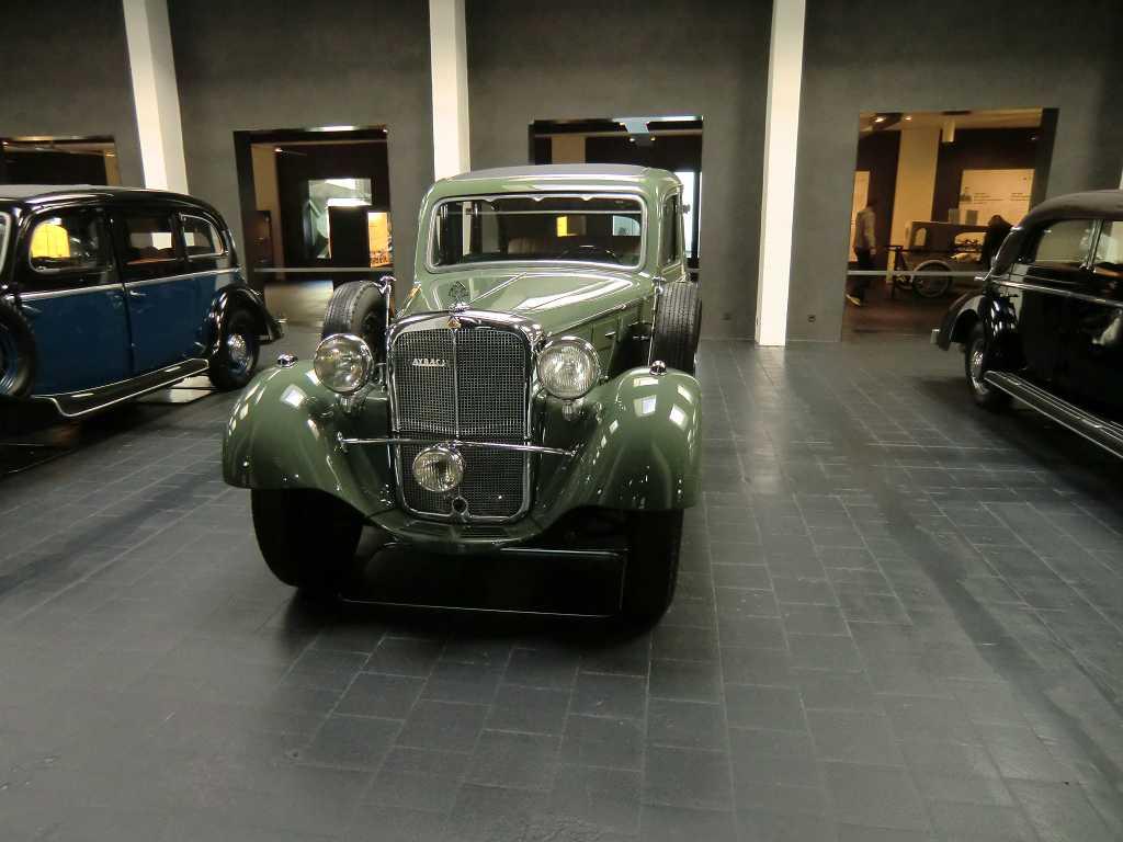 Maybach Museum (46)