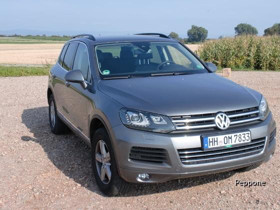 VW Touareg 004