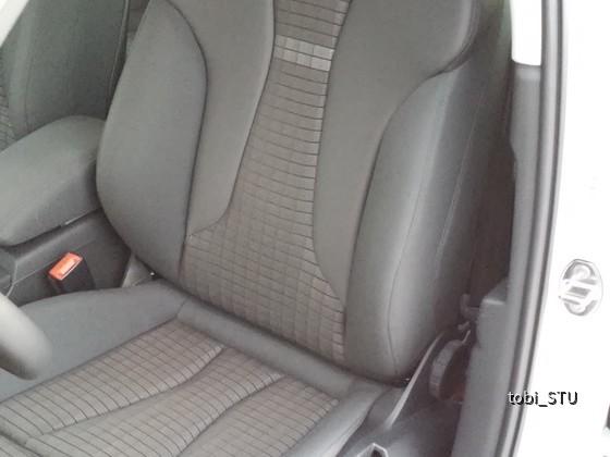Audi A3 1.4TFSI Ambition S-Tronic (5)