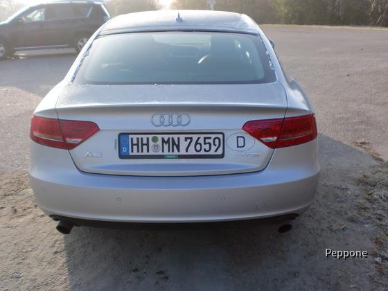 Audi A 5 2.0 TFSI 007