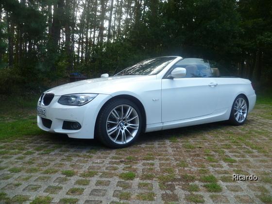 BMW 320d 3