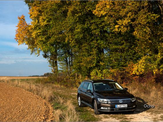 VW Passat 2.0TDI MAN