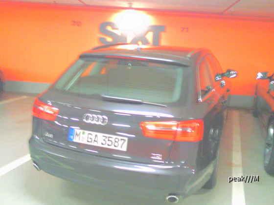 Sixt Frankfurt Flughafen, 10.5.