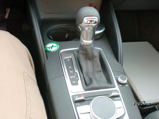Audi A 3 Sportback 2.0 TDI 003
