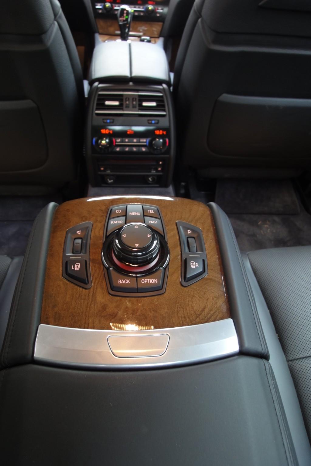 BMW 750Li   Sixt