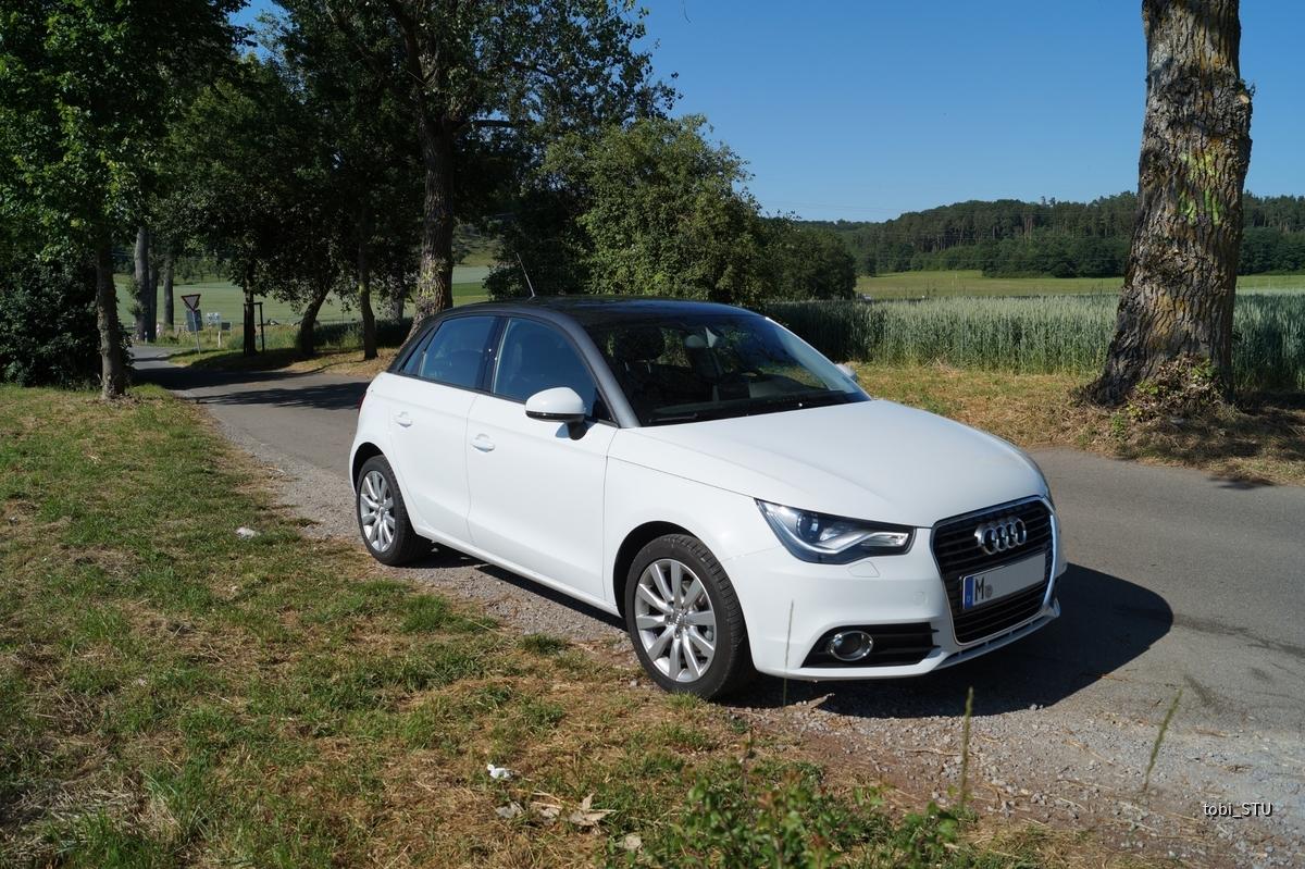 Audi A1 (1)