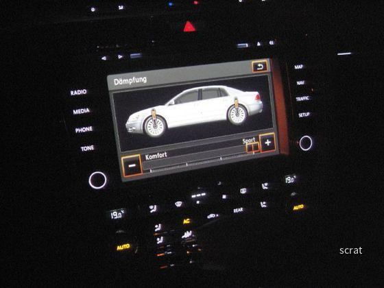 VW Phaeton 3.0 TDI von EC