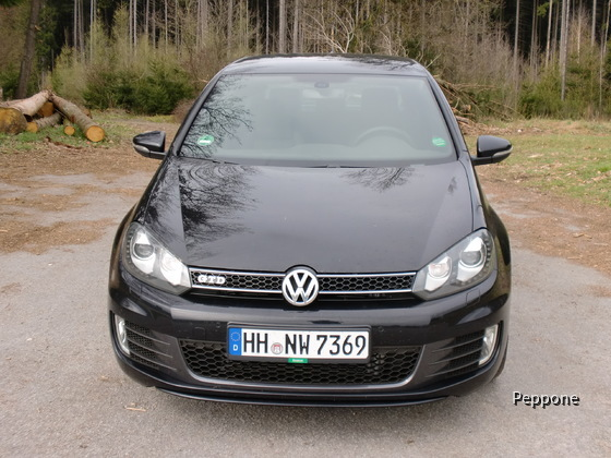 VW Golf GTD 012