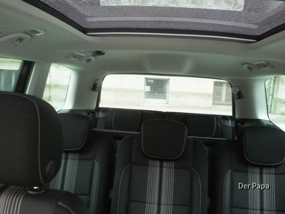 VW Sharan 2.0tdi 4motion