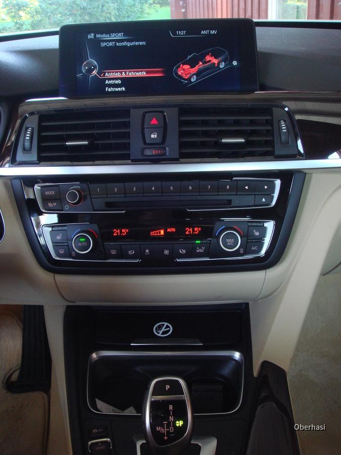 BMW 435i Aut Cab