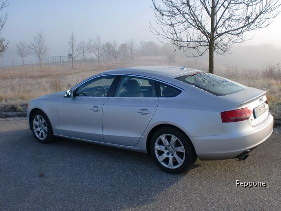 Audi A 5 2.0 TFSI 014