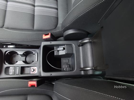 VW Sharan 2.0 TDI | Sixt