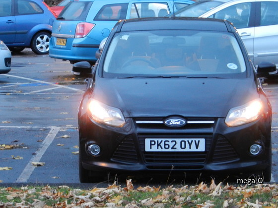 Ford Focus Avis Manchester