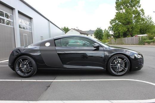 Audi R8 V8 5
