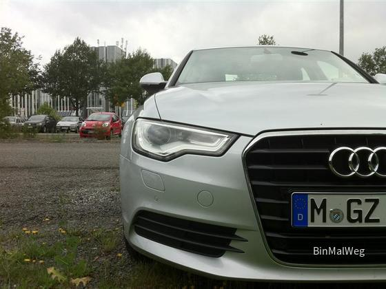 Audi A6 007