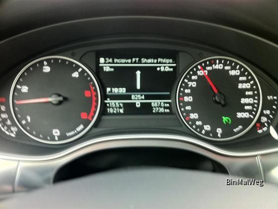 Audi A6 018