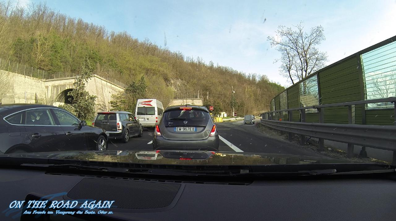 Stau Rallye 2015