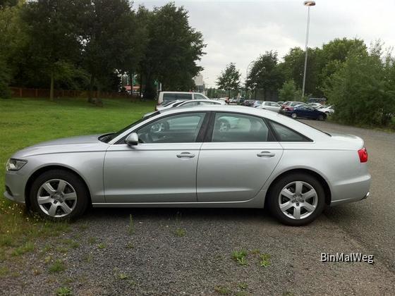 Audi A6 013