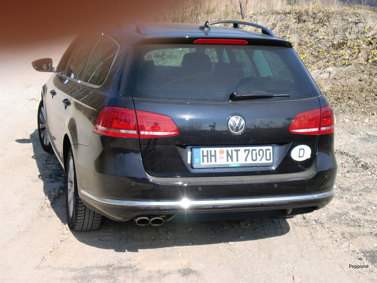 VW-Passat Variant 2.0D 002