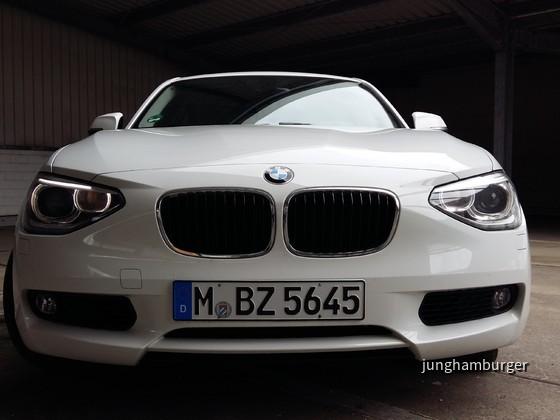 BMW 120dA (7)