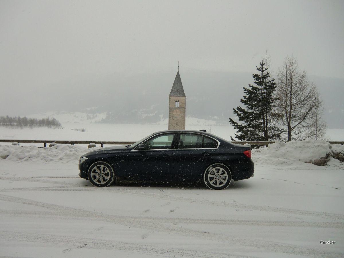 335i xDrive - Luxury Line