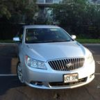 Buick LaCrosse 3.6