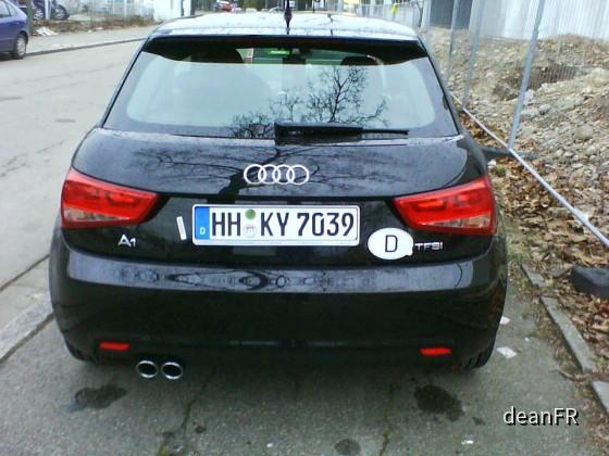 Audi A1 Europcar (2)