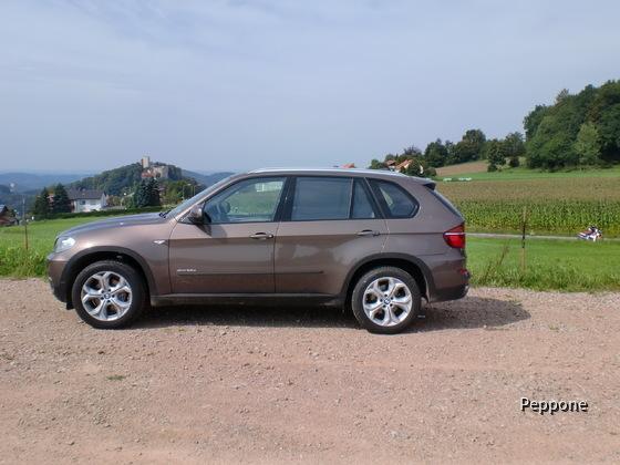 BMW X 5 30d 001