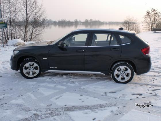 BMW X1 23DA 001