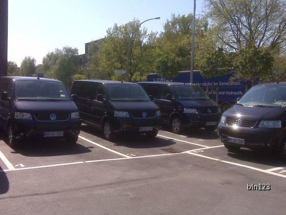 Multivans 2,5TDI