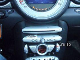 Mini Cooper S Sixt