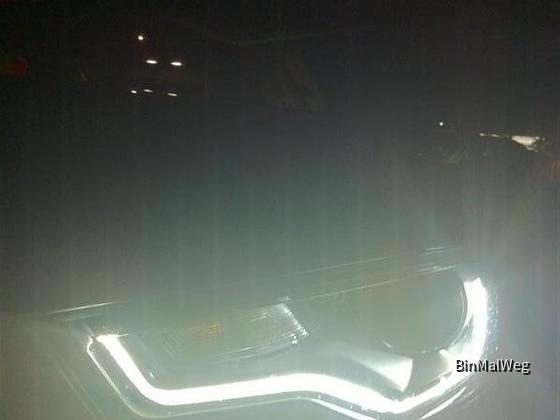 Audi A6 005