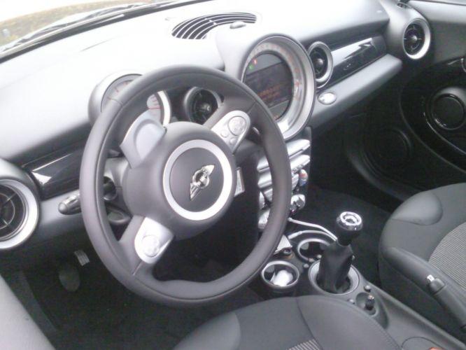 Mini Cooper Clubman Diesel