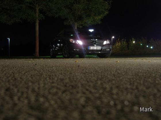 Mercedes-Benz E200 CGI Coupé