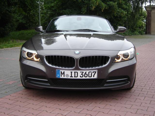 BMW Z4 3,0i Automatik