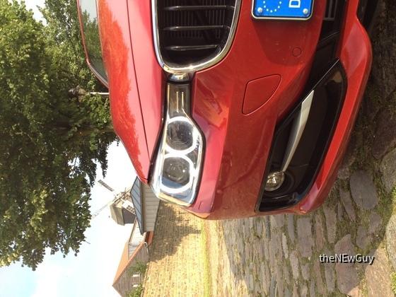 BMW 320d Sport Line